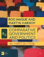 Comparative Government and Politics (h�ftad)