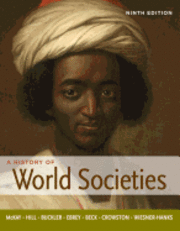 A History of World Societies (inbunden)
