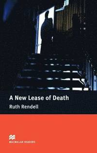 Macmillan Readers: A New Lease of Death (h�ftad)