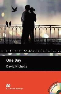 Macmillan Readers: One Day (mp3-bok)