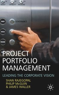 Project Portfolio Management (inbunden)