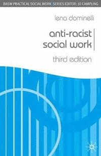 Anti-racist Social Work (h�ftad)