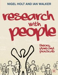 Research with People (h�ftad)