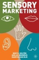 Sensory Marketing (inbunden)