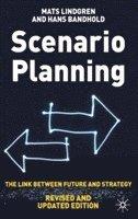 Scenario Planning (inbunden)