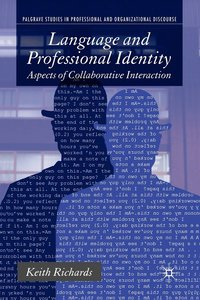 Language and Professional Identity (pocket)