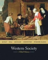 Western Society (inbunden)