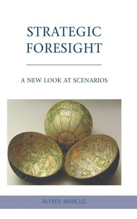 Strategic Foresight (inbunden)