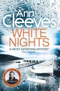 White Nights (e-bok)