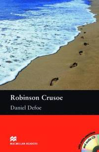 Robinson Crusoe: A2-B1 Pre-intermediate British English (h�ftad)