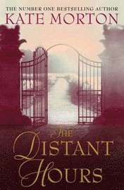 The Distant Hours (inbunden)