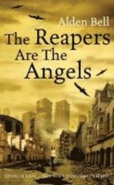 The Reapers are the Angels (kartonnage)