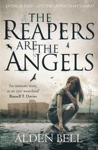 Reapers are the Angels (h�ftad)
