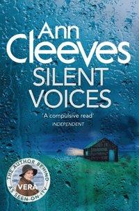 Silent Voices (e-bok)