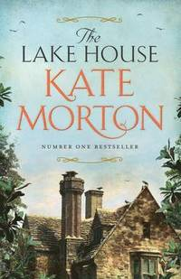 The Lake House (h�ftad)