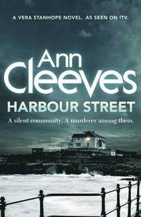 Harbour Street (mp3-bok)