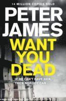 Want You Dead Tpb Aio (h�ftad)