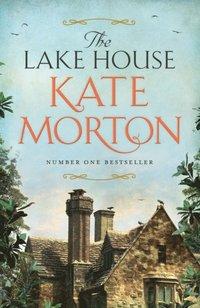 Lake House (e-bok)