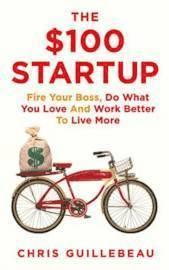 The $100 Startup (h�ftad)