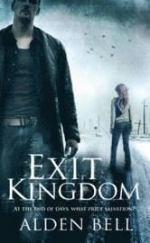 Exit Kingdom (inbunden)