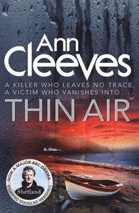 Thin Air (e-bok)