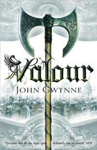 Valour (e-bok)
