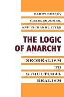 The Logic of Anarchy (h�ftad)