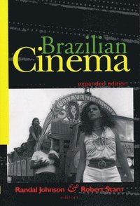 Brazilian Cinema (h�ftad)
