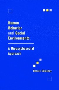 Human Behavior and Social Environments (h�ftad)
