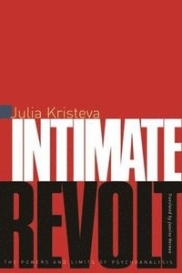 Intimate Revolt (h�ftad)