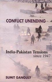 Conflict Unending (h�ftad)