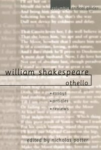 William Shakespeare: Othello