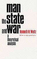 Man, the State and War (h�ftad)