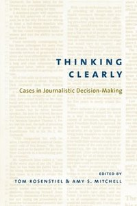 Thinking Clearly (h�ftad)