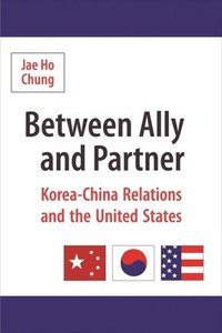 Between Ally and Partner (h�ftad)