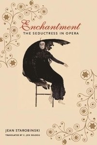 Enchantment (inbunden)