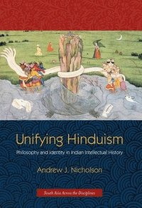 Unifying Hinduism