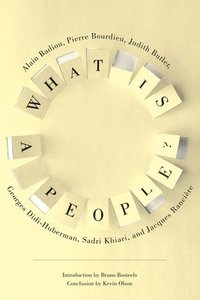 What is a People? (h�ftad)