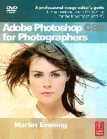 Adobe Photoshop CS4 for Photographers, Book/DVD Package (h�ftad)