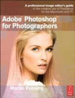Adobe Photoshop CS6 For Photographers (h�ftad)
