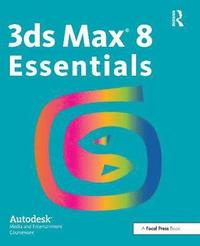 3ds Max 8 Essentials