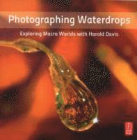 Photographing Waterdrops: Exploring Macro Worlds with Harold Davis (h�ftad)