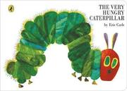 The Very Hungry Caterpillar (kartonnage)