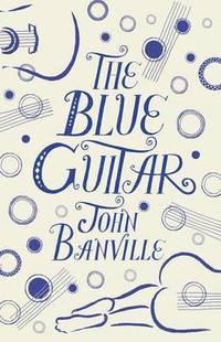The Blue Guitar (h�ftad)