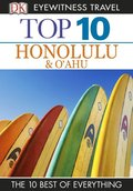 DK Eyewitness Top 10 Travel Guide: Honolulu & O'ahu