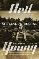 Special Deluxe (inbunden)