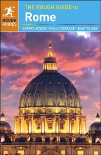 Rough Guide to Rome (h�ftad)