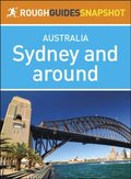 Rough Guides Snapshot Australia: Sydney and around