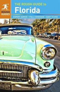 The Rough Guide to Florida (e-bok)