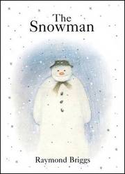 The Snowman: 20th Anniversary Picture Book (inbunden)